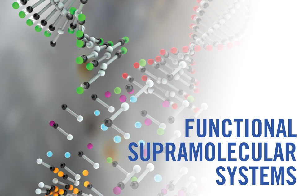 Functional Supramolecular Systems