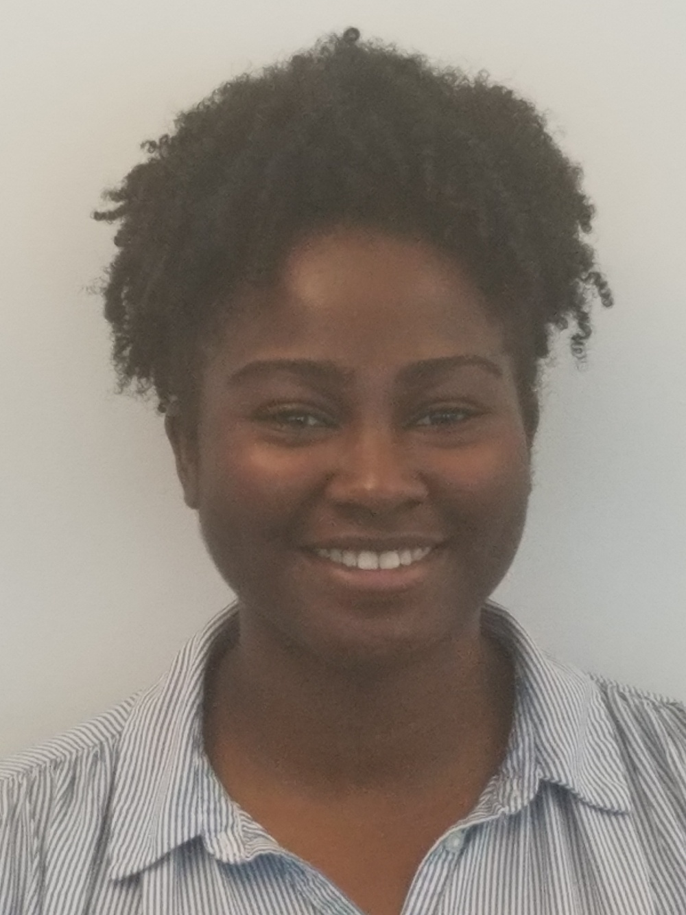 IDEALS Student Candice Forrester Wins CCNY Chemistry & Biochemistry Department Jerome Karle Award