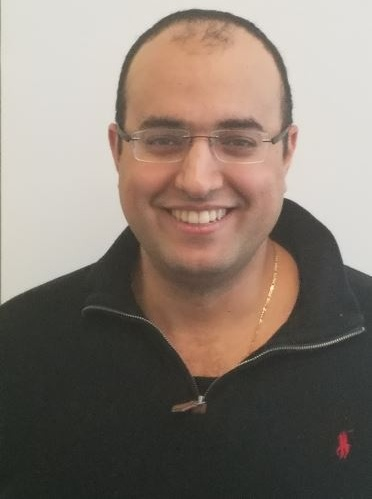 IDEALS Associated Student, Ido Levy, Wins Rose K Rose and Whittam Award in Chemistry