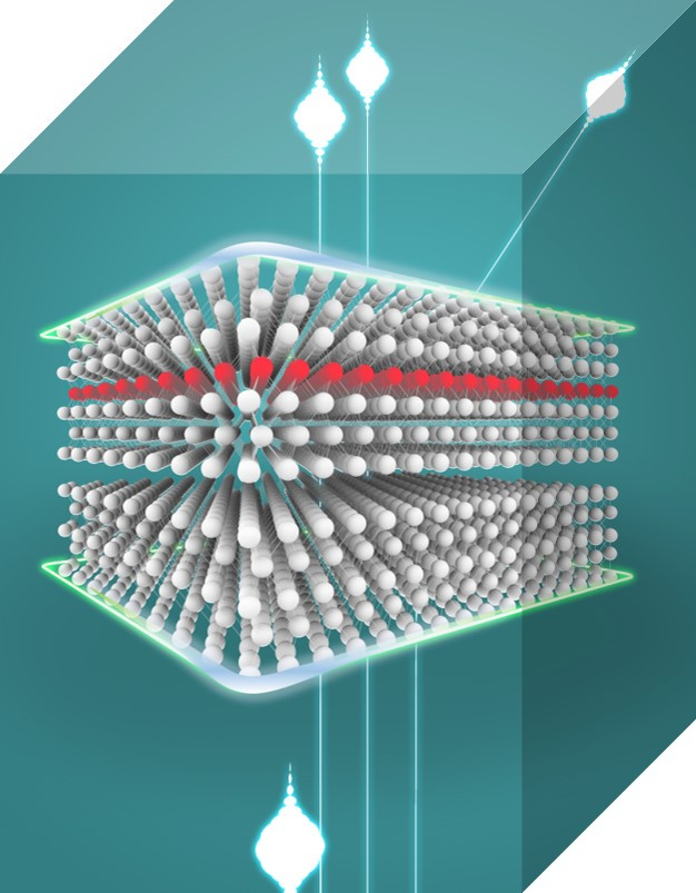 New Superlattice By CCNY Team Could Lead To Sustainable Quantum Electronics
