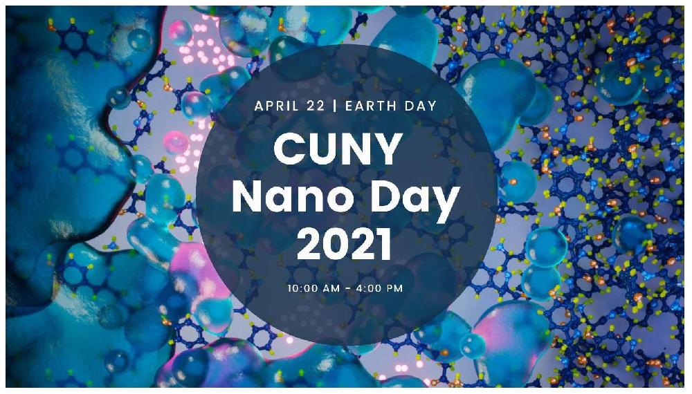 CUNY Nano Day 2021