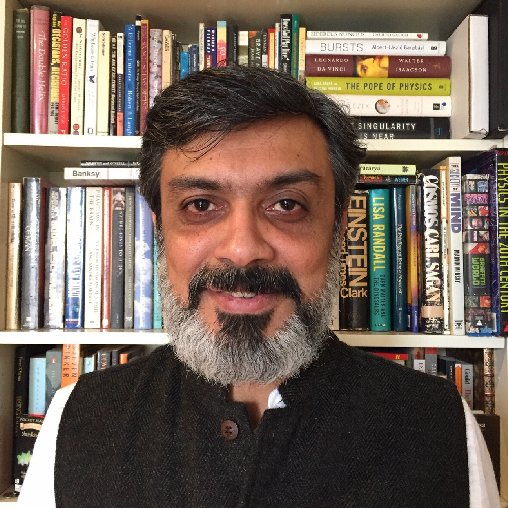 IDEALS Faculty, Vinod Menon, joins NSF funded revolutionary $25M center for optoelectronic, quantum technologies